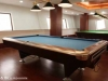 Royal Pool Table @ Cleo County A Symbol of Amenities.